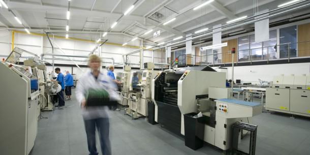 Yorkshire Facility